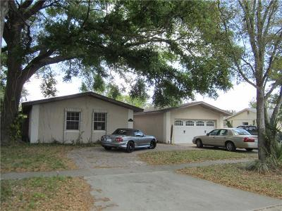 Orlando Single Family Home For Sale: 5313 Newhall Avenue