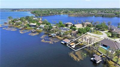 Orlando Residential Lots & Land For Sale: 9178 Bay Point Drive