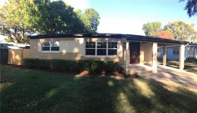 Orlando Single Family Home For Sale: 700 Tam O Shanter Drive