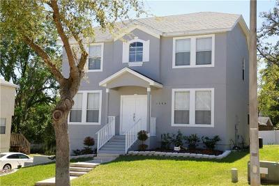 Orlando Single Family Home For Sale: 1730 Florence Vista Boulevard