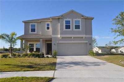 Lake County, Orange County, Osceola County, Polk County, Seminole County Single Family Home For Sale: 895 Bay Bridge Circle