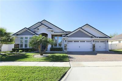 Orlando Single Family Home For Sale: 10320 Lavande Drive