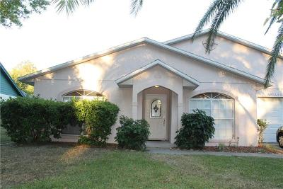Lake Mary Single Family Home For Sale: 879 Bright Meadow Drive