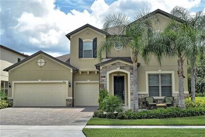 Orlando Single Family Home For Sale: 9461 Royal Estates Boulevard