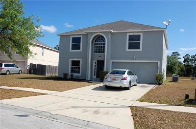 Kissimmee Single Family Home For Sale: 560 Woodland Creek Boulevard