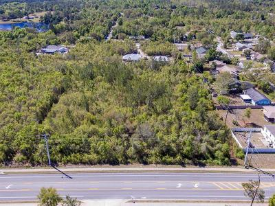 Volusia County Residential Lots & Land For Sale: Fort Smith Boulevard