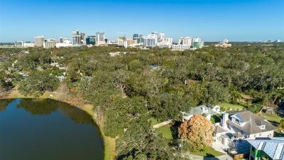 Orlando Residential Lots & Land For Sale: 1015 N Lake Davis Drive