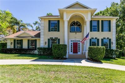 Winter Springs Single Family Home For Sale: 686 Olean Court