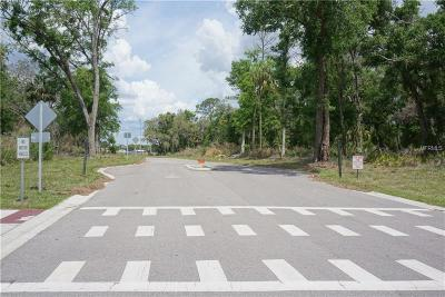 Sanford Residential Lots & Land For Sale: 7350 Markham Road