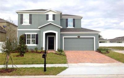 Orlando Single Family Home For Sale: 3921 Creswick Circle