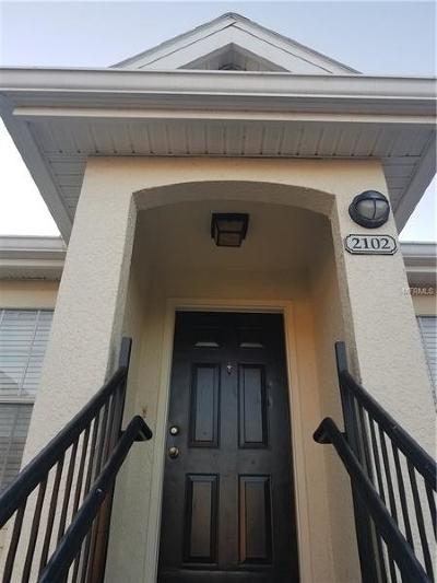 Condo For Sale: 8989 Lee Vista Boulevard #2102
