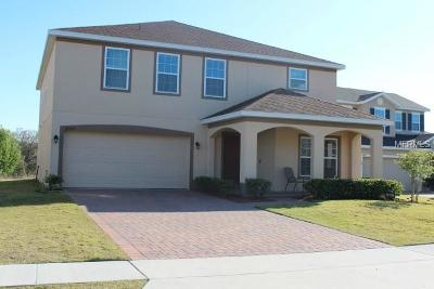 Sorrento Single Family Home For Sale: 34347 Alicante Court