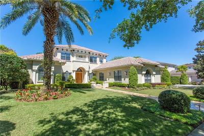 Single Family Home For Sale: 1705 Elizabeths Walk