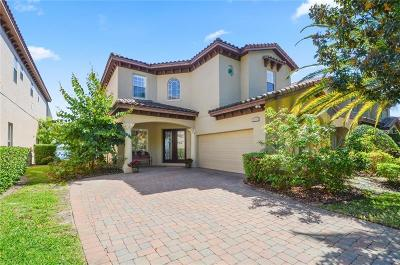 Orlando Single Family Home For Sale: 8319 Via Rosa