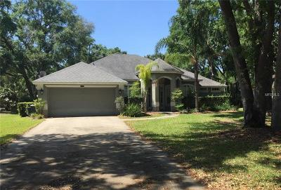 Sanford Single Family Home For Sale: 3402 Whippoorwill Court