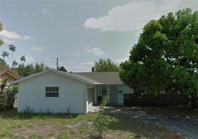 Orlando Single Family Home For Sale: 717 Dawson Avenue