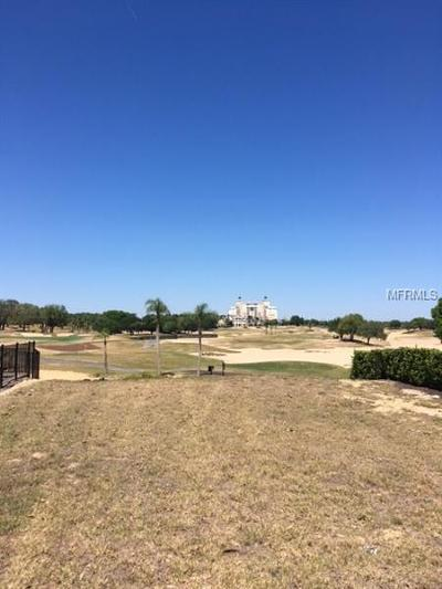 Reunion Residential Lots & Land For Sale: 7443 Excitement Drive