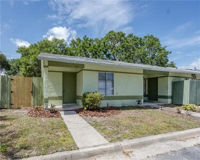 Winter Garden Single Family Home For Sale: 1178 Westside Drive
