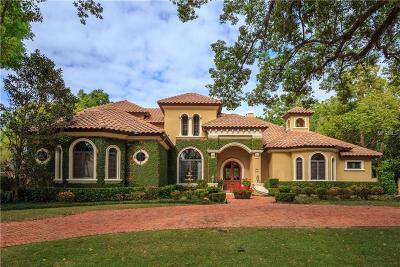 Single Family Home For Sale: 471 Sylvan Drive