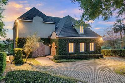 mount dora Single Family Home For Sale: 996 Fairview Avenue