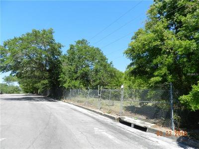 Orlando Residential Lots & Land For Sale: Burroughs Drive