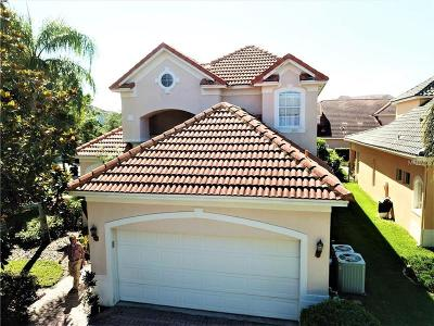 Orlando Single Family Home For Sale: 8507 Terlizzi Court