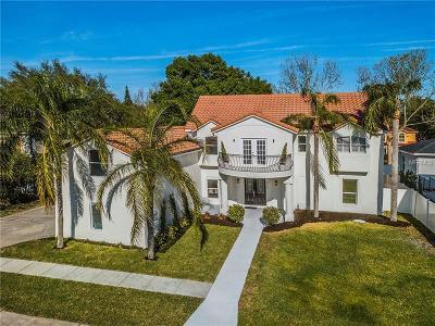Orlando Single Family Home For Sale: 8019 Oak Park Road