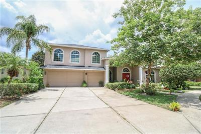 Oviedo Single Family Home For Sale: 1276 Regal Oak Court