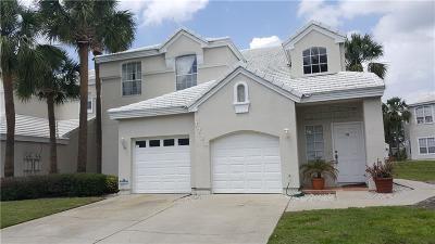 Orlando Condo For Sale: 7725 Carriage Homes Drive #13