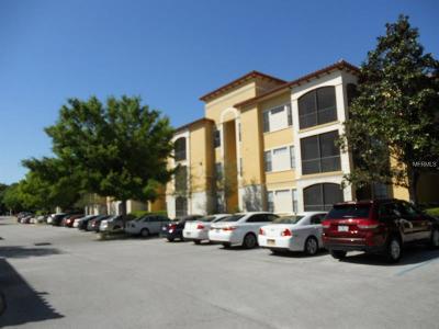 Orlando Condo For Sale: 6153 Metrowest Boulevard #307