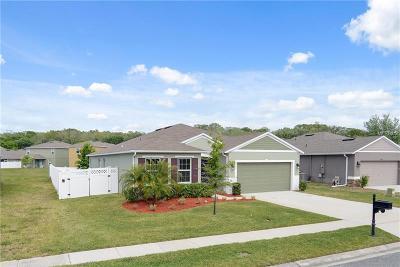 Tavares FL Single Family Home For Sale: $204,900