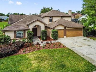 Oviedo Single Family Home For Sale: 1999 Turnberry Drive