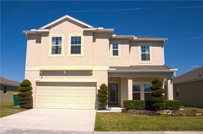 Kissimmee Single Family Home For Sale: 2605 Eagle Bay Boulevard