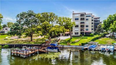 Winter Park Condo For Sale: 106 S Interlachen Avenue #118