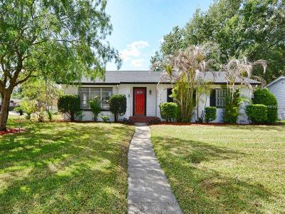 Single Family Home For Sale: 1722 Lando Lane