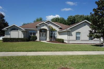 Clermont Single Family Home For Sale: 13030 Colonnade Circle