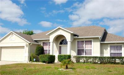 Orlando FL Single Family Home For Sale: $260,000