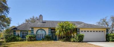 Saint Cloud Single Family Home For Sale: 4160 Kaiser Avenue