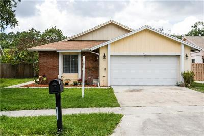 Single Family Home For Sale: 2055 Basil Drive