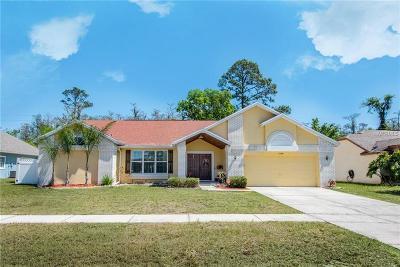 Orlando, Orlando (edgewood), Orlando`, Oviedo, Winter Park Single Family Home For Sale: 2729 Abalone Boulevard