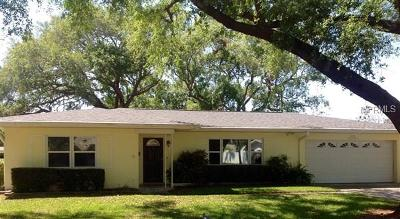 Belleair, Belleair Bluffs Single Family Home For Sale: 1728 Laurie Lane