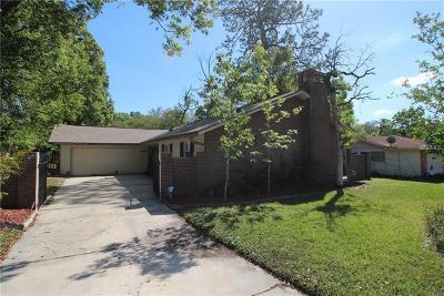 Altamonte Springs Single Family Home For Sale: 440 Alpine Street