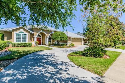 Debary Single Family Home For Sale: 324 Hampton Hills Court