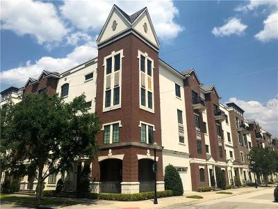 Winter Park Condo For Sale: 385 W Welbourne Avenue #108
