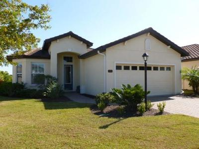 Single Family Home For Sale: 2085 Piave Lane