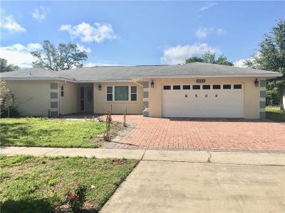 Single Family Home For Sale: 8504 Sandberry Boulevard