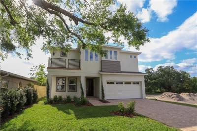 Single Family Home For Sale: 2318 S Fern Creek Avenue