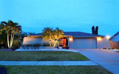 Single Family Home For Sale: 3670 Kingston Boulevard