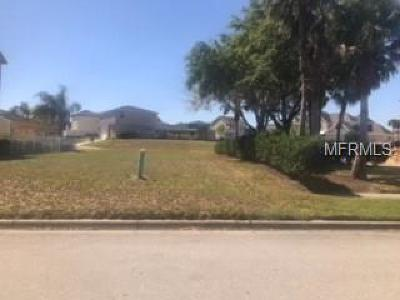 Reunion Residential Lots & Land For Sale: 7404 Astina Street