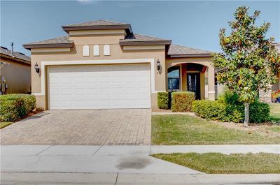 Davenport Single Family Home For Sale: 241 Almeria Way